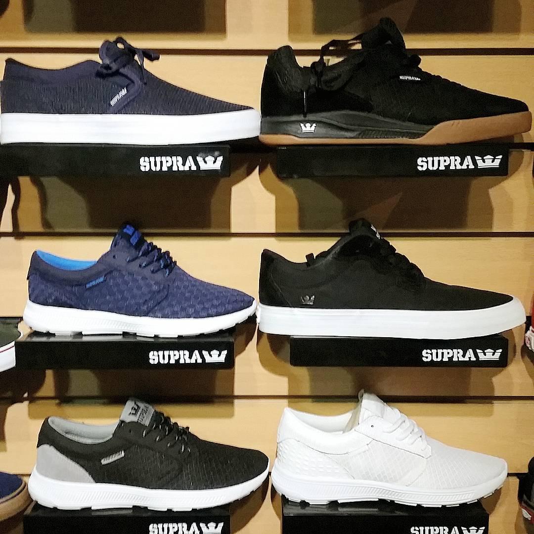 #SupraFootwear #suprahammerrun #supracuba #supraaxles