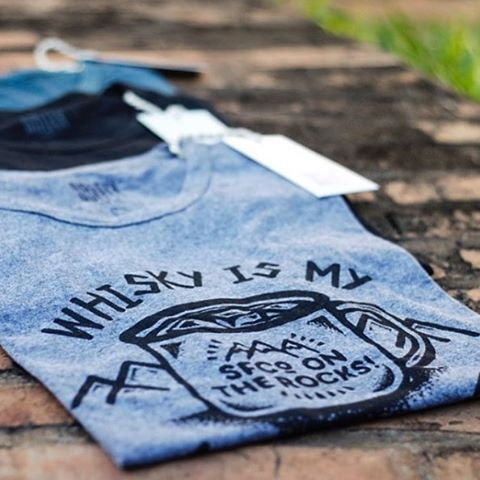 Whisky is my animal spirit ⚡️ Hasta las 20 hs estamos en Gorriti 4786 Palermo!  __________ #SoulflyConcept #Fwlook #Denim #Jean #clothingbrand #wintercollection #FW16 #nature #outside  #trend #fashion