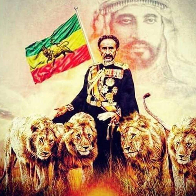 """#haileselassie #qedamawi #diversidad #unidad #ithiopia #earthday #lider #rastafari """"La gran diversidad que existe en el mundo, constituye uno de los recursos más grandes de la humanidad; las diferentes filosofías con las que las naciones abordan sus..."""