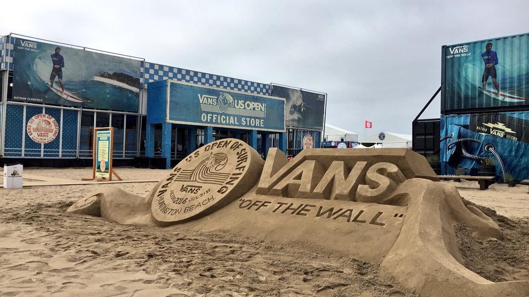 Arrancó el #VansUSOpen en Huntington Beach: una semana a puro surf, skate, BMX y actividades de verano para todas las edades. Iremos contando lo que pasa en nuestras redes sociales. Stay tuned