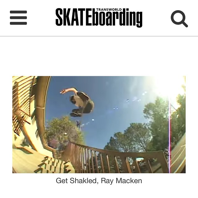 @briggs_420 #getshakled part up on @transworldskate now