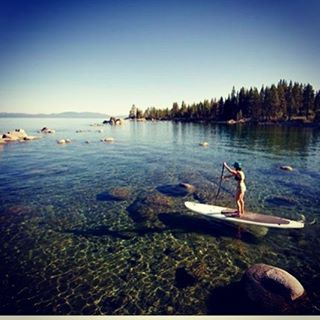 Some days are hard to forget. This was one of them! #earlybirdgetstheworm #laketahoe @epicbar @neversummerindustries @stcrossfit @oakley @dakine @avalon7  @otclaketahoe #oakleynorcal  Regram and photo from: @rachidphoto thanks buddy!