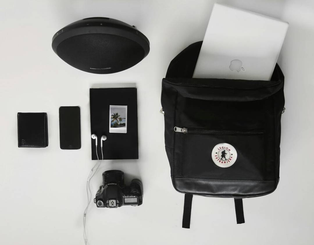 Smart solutions for daily adventures