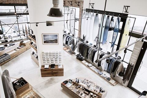 Stalking our stockists. | @GeneralAdmi52ion is more than just the quintessential Venice Beach source for all things surf and sun ­- it's a space of inclusivity centered on community building. To uphold these principles, we recently brought the...