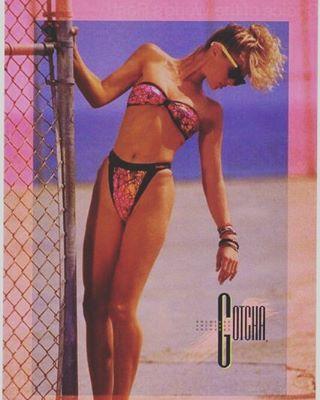 GOTCHA, Since 1978, Laguna Beach, CA.  #gotcha #iconsneverdie