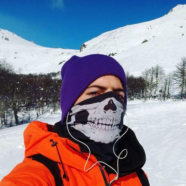 Se largó la temporada de ski!