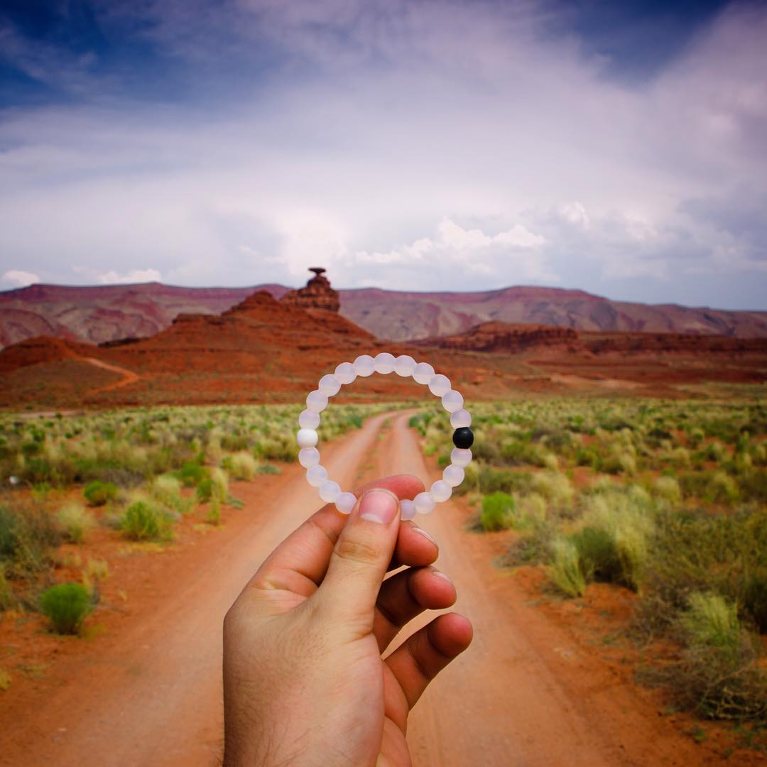 Embrace the moments when opposites coexist #livelokai