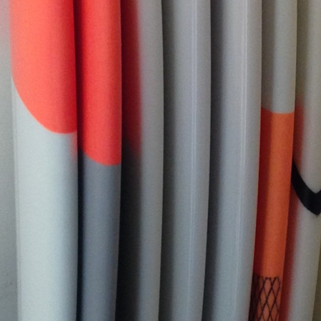 a new batch of boards, guess orange and grey are the colors for this season. a shorty for @jduys a super lozenge for @milescake and a peanutter for  @julomat  #teamawesome #awesome #awesomesurfboards #sleds #surfboards #shredshow #surfing #sf