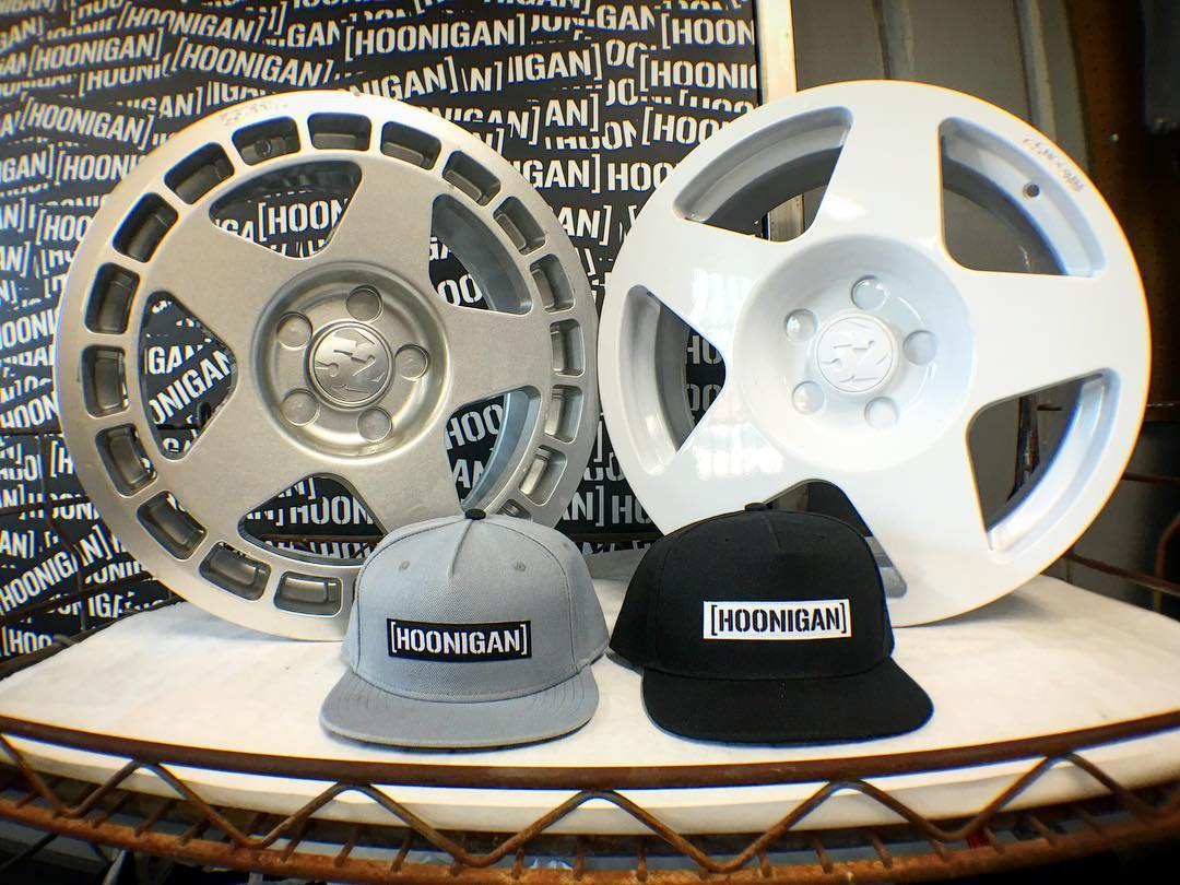 Black or grey? The Casual Censor Bar snap back. [HOONIGAN.com] #supporthooniganism #tarmac #turbomac