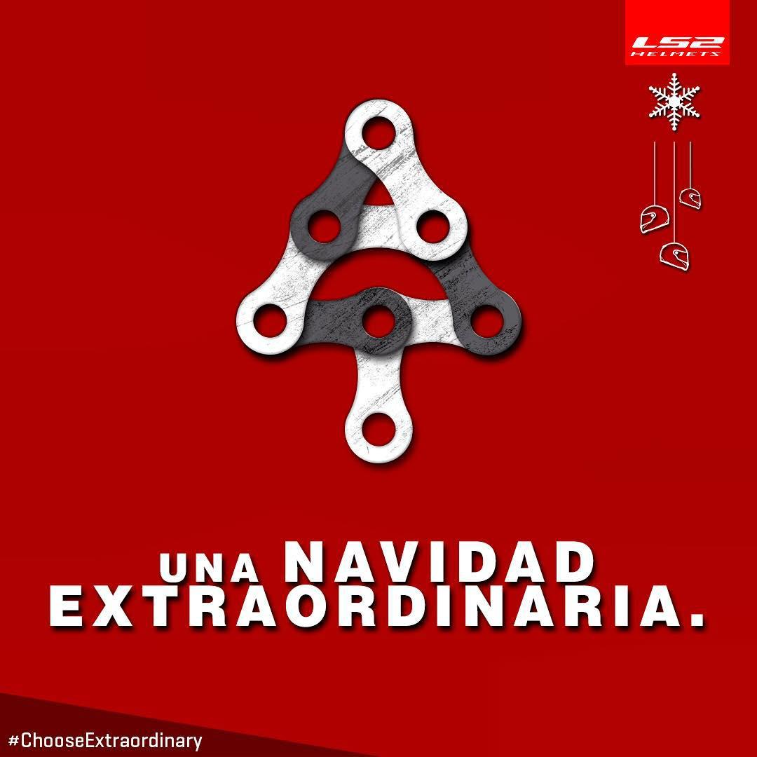 ¡Que sea a todo motor! #Felicidades  #ChooseExtraordinary #LS2Argentina