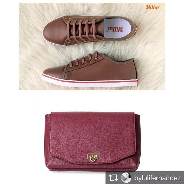 #MilhaSOHO es un concepto boutique donde encontrarán, además, marcas amigas como las carteras @bylulifernandez