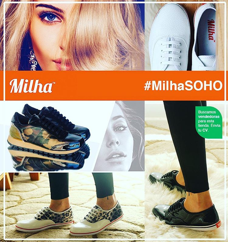 Coming soon.... #MilhaSOHO con nuevos productos y marcas amigas! Gorriti 4864 (Palermo Soho). Made to Enjoy!