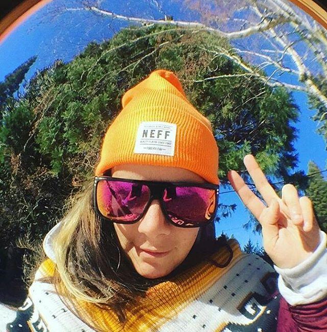 @uopanachi en Bariloche. #NeffArgentina #ForeverFun #youreoneofusnow