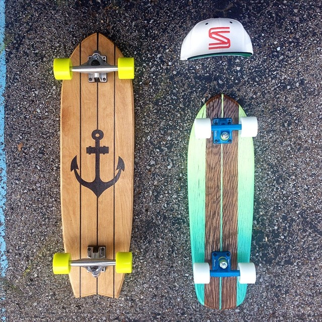 "Today is the last day of our cruiser sale. Code ""CRUISER15"" for $15 off your cruiser purchase!"
