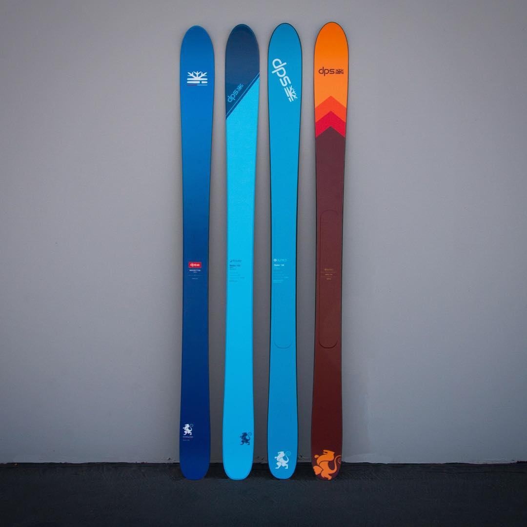The Wailer 106 debuts during Dreamtime with a chassis-inspired sidecut, and unique tip and tail rocker profiles across four distinct construction options. Each model occupies the center point of DPS' quiver philosophy. The epitome of ultimate on/off...