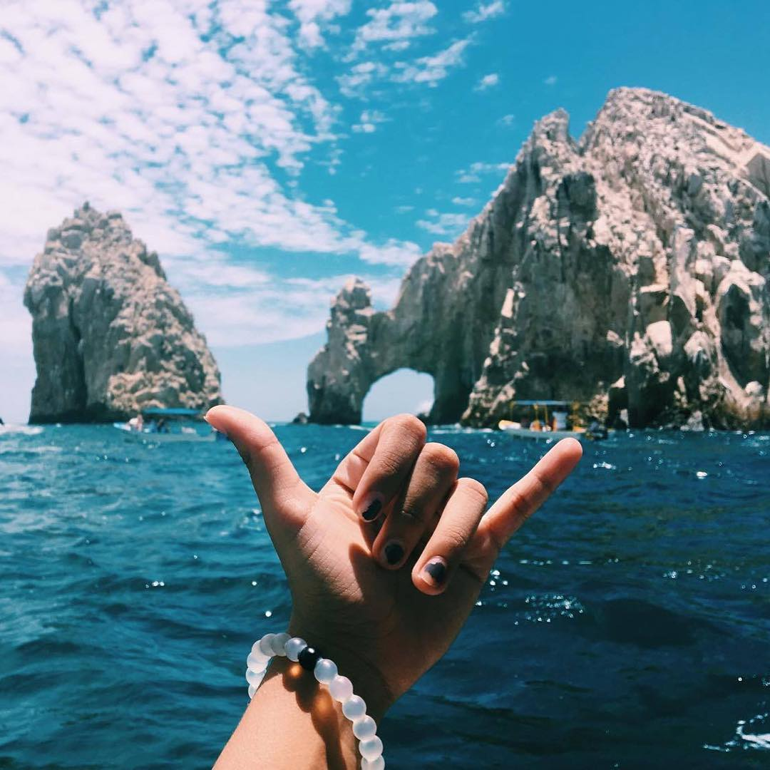 Stay smooth when things get rocky #livelokai