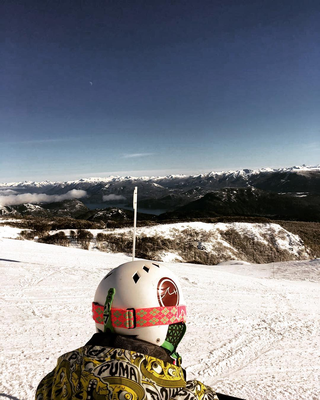 - Disfrutando la temporada en el Cerro con nuestros amigos de @soulmaxcollege - VISITANOS AL SHOWROOM! Pedir dirección por inbox. - Ventas: 1132387951 y www.underwavebrand.com - #FeelIt - Próximamente carrito de compras