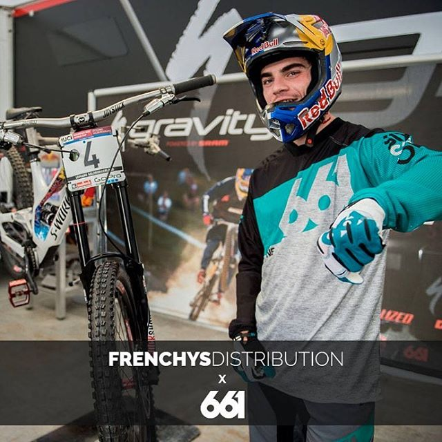 We're stoked to announce our new French Distributor @frenchysbigwheels ! Welcome on board guys! Frenchys will have 2016 Stock in the coming weeks and are pumped to receive the exciting 2017 line this fall. #SixSixOne #661Protection #ProtectFun Rider:...