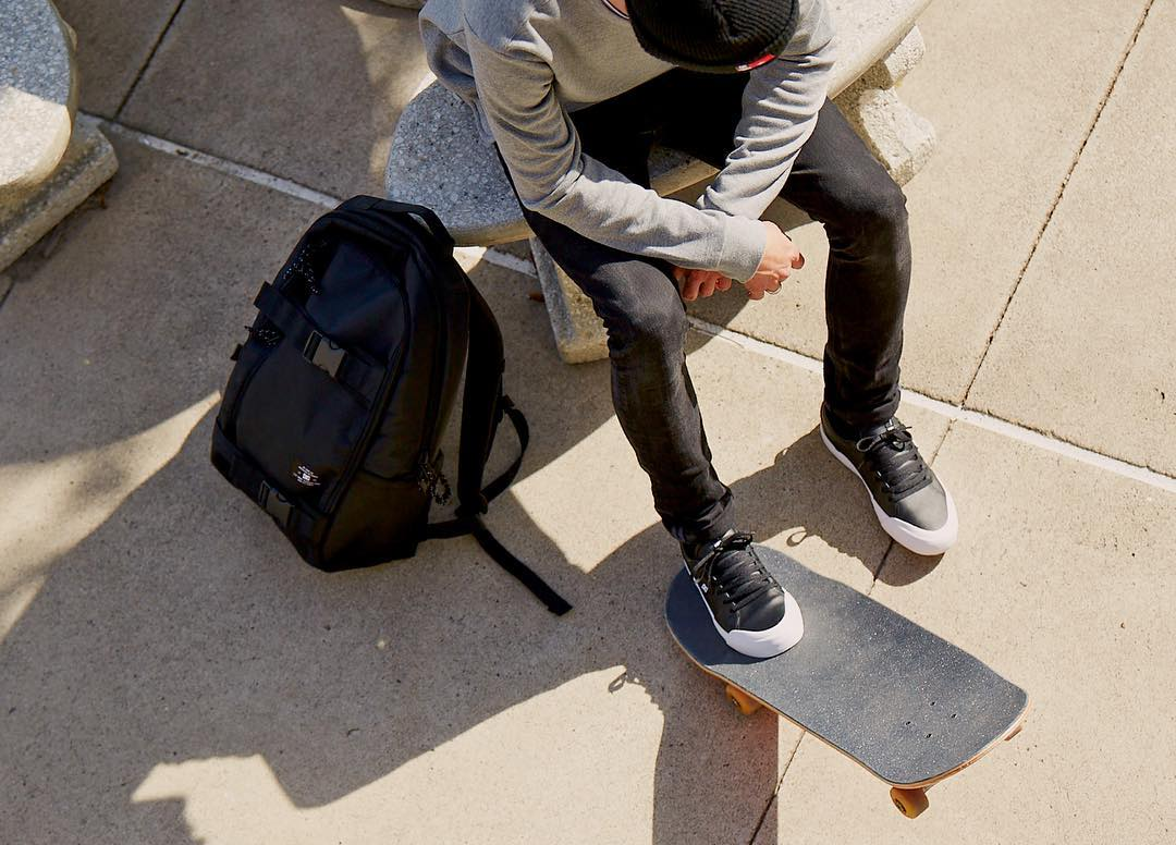 Head back to school in our go-to favorites. Check out the Back to School Collection: dcshoes.com/backtoschool. #DCShoes #backtoschool
