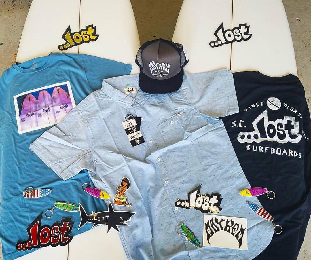 @islandsurfandsport is stocked with our latest styles and accessories! Check them out