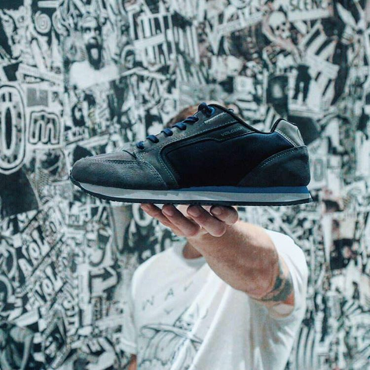 Nuevas #NinetyOne disponibles en #volcomstores #aw16 #volcomfootwear