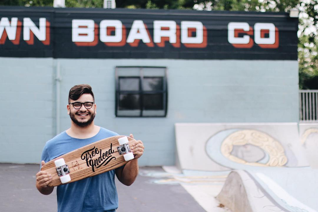 Our first intern @dannyrdelgado just finished up his stay with us. What a huge help and great guy this guy is!  He is a hard worker and has a passion for social enterprise. We are sad to see him go but pumped for what is ahead for him! This guy is...