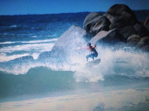 School #holidays trainning days. @luanblanco88 #InGromsWeTrust #thermoskin #rider #surfing #beach #surf #wetsuit