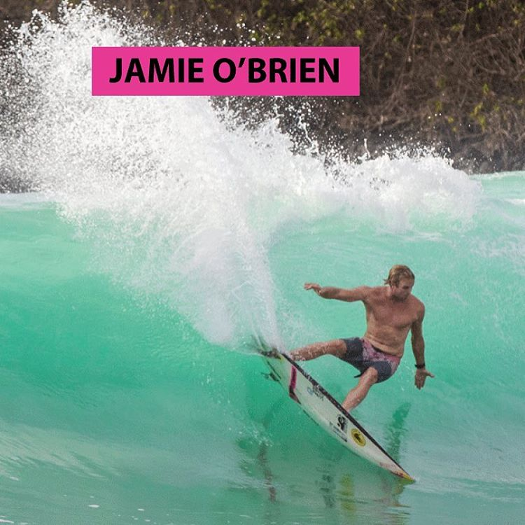 "3DFINS Signs Pipe Master RedBull Athlete Jamie O'Brien @whoisjob Jamie's new signature model we will be release soon featuring Dimple technology and a new ground breaking innovation. ""The Fin is Dead Long Live the Fin"". #dimpletchnology #morespeed..."