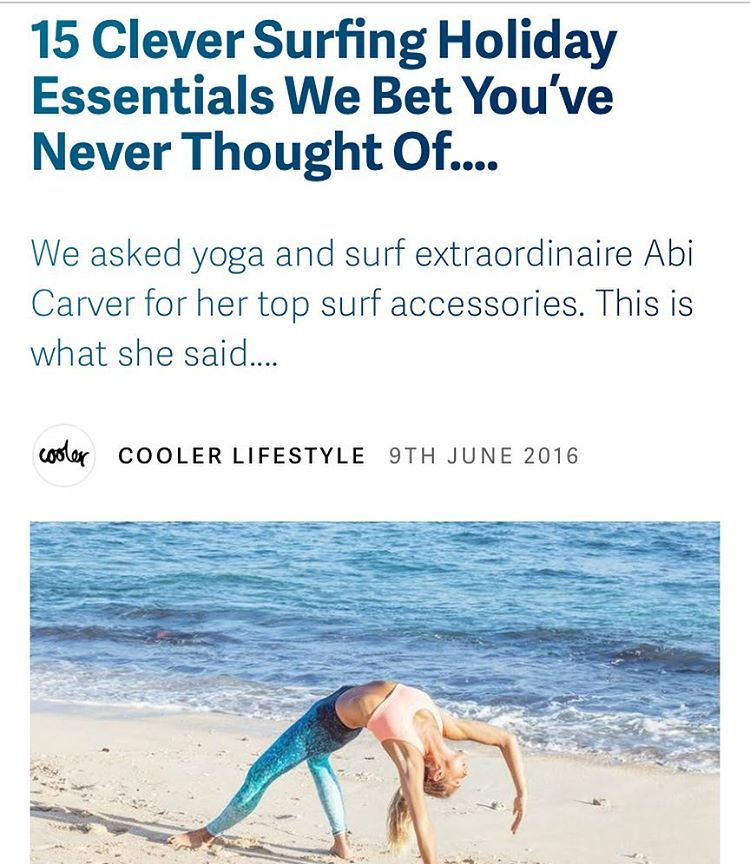 TRAVEL ESSENTIALS by @yoga15abi featured by @mporaofficial  #okiinolife #travel #surf #yoga #gear #essentials #surftrip #yogaretreat #beach #sunprotection #travel Shop OKIINO.com