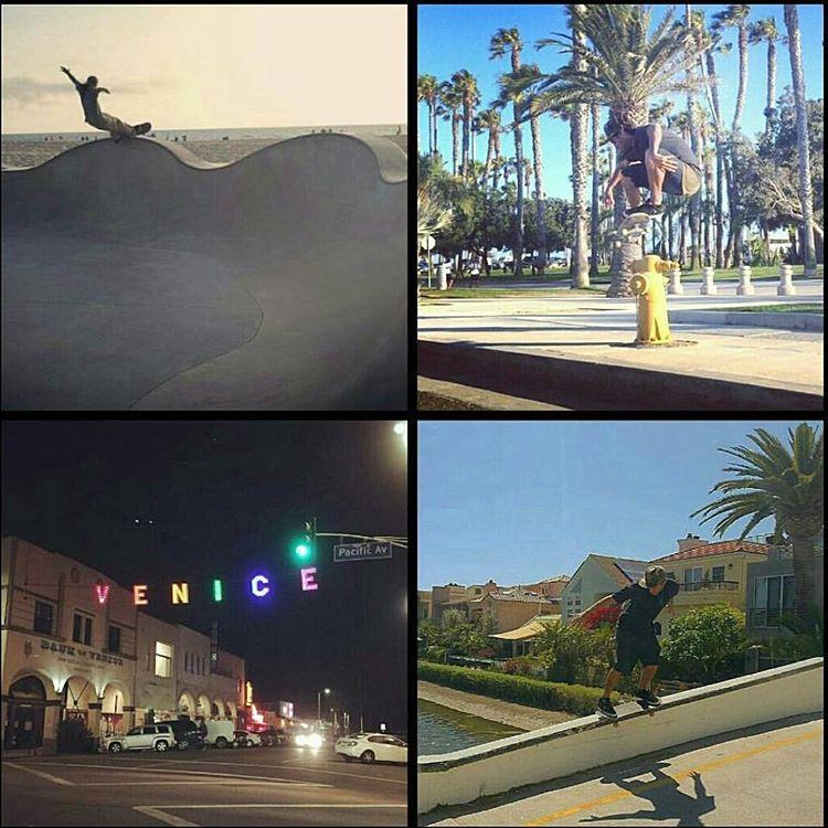 Del tourcito a Cali q hicimos con @sturtzskate el mes pasado #AriseTrucks #ariseskateboarding