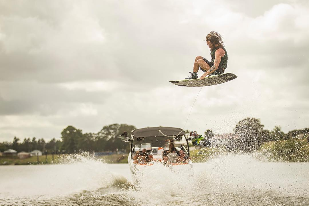 The 2016 #RealWake gold medalists are @BrentonPriestley and @WandermanMedia!  Click the link on our profile page to check out their winning edit. (