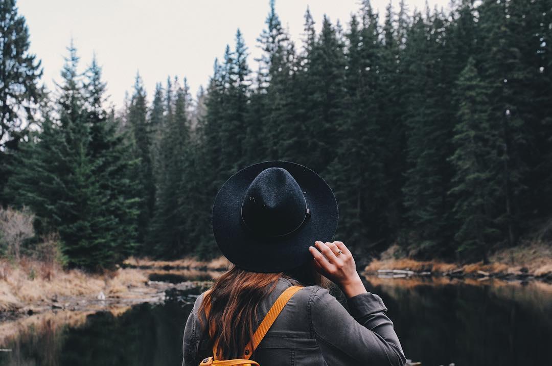 Inspiraciones de domingo #backpack #sientobags #outdoors #backpackers