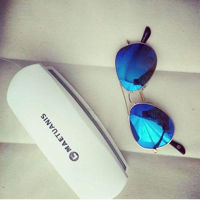 Encontra nuestros #sunglasses en nuestro #eshop de #mercadolibre !! #maetuanis #surf #surfing #aviator