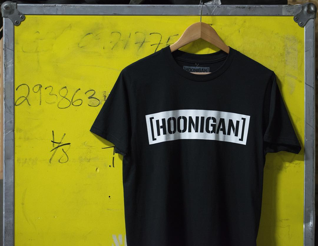 The Censor Bar tee is a classic in our line up. Available at #hooniganDOTcom and other fine retailers near you: @zumiez  @tillys  @lids4hats