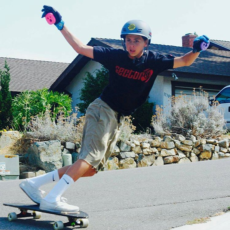 Gotta share this steezy toejam from our sweetheart @antonio_bfc Maddog