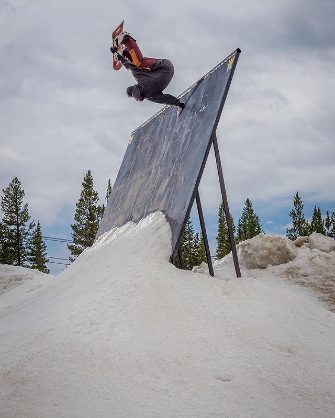 #Repost @mikeegray ・・・ Earlier this summer @woodwardcopper  Stoked to go back. Thanks @morrisonhsieh for making it possible and @chadotterstrom for the