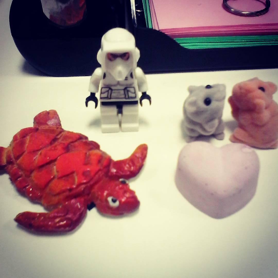 My #toys