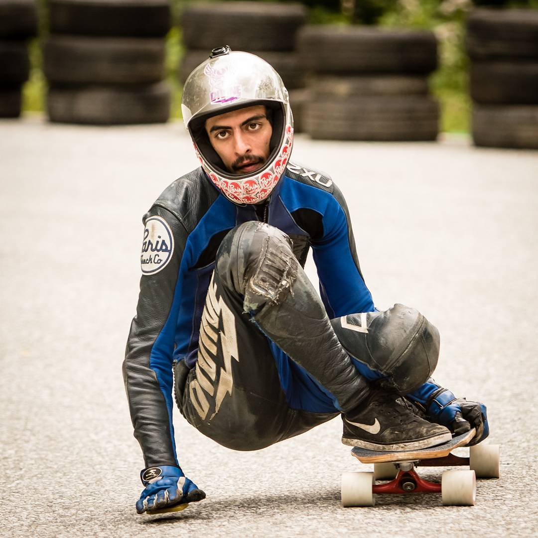 That skate face @ali_nas #divinewheelco #divinewheels #divinecrucibles Photo by John Vint