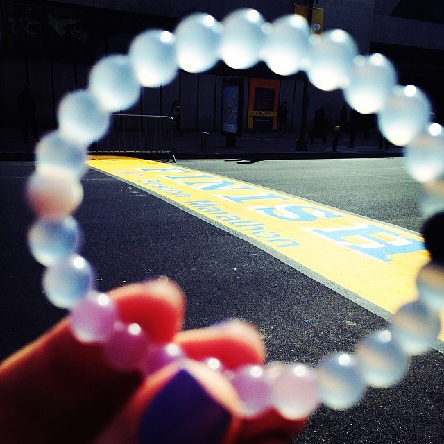 #BostonStrong #2014 #livelokai