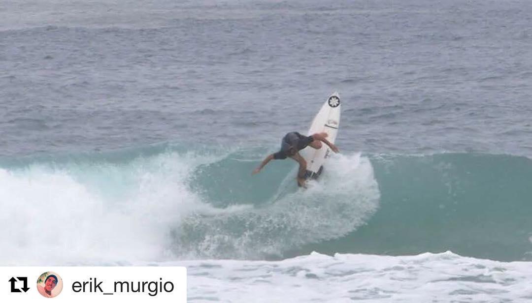 #Repost @erik_murgio with @repostapp ・・・ El surf es finalmente Olímpico!!