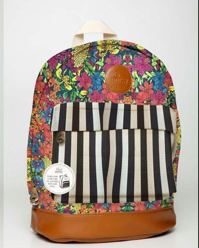Están llegando ... ya nos enamoramos!!! #mochi #perkyshoesar #mochila #school #bags #backpack