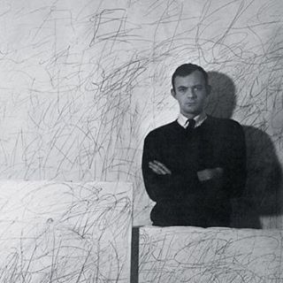 """I work in an impatient way."" 