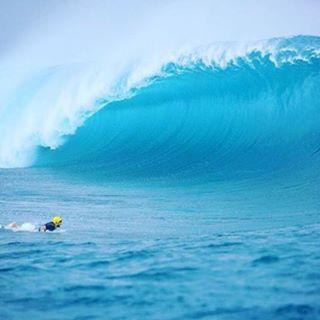Es oficial: el #surf va a ser disciplina olímpica a partir de #Tokio2020. Vamos por todo! ✌