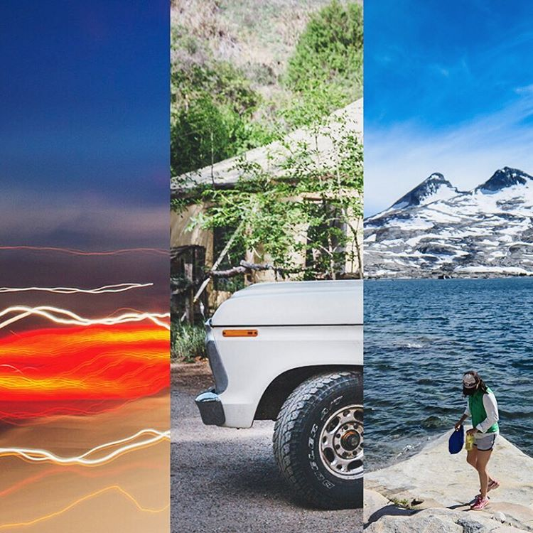 Show us your summer, tag @peakdesign.  #findyourpeak