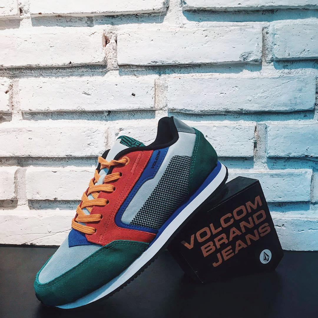 Nuevas #ninetyone #volcomfootwear #AW16 #Sale