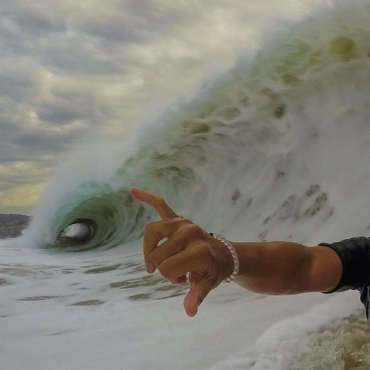 Swept up in the rush of it all #livelokai