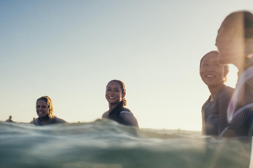 Weekends are best spent surfing with..... Tag and tell us who your favorite surf crew is