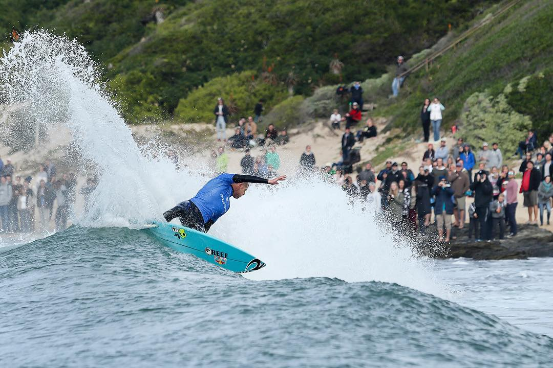 Our World of ❌ Games #JBayOpen Recap Show will air tomorrow at 3 pm ET/2 pm PT on ABC!