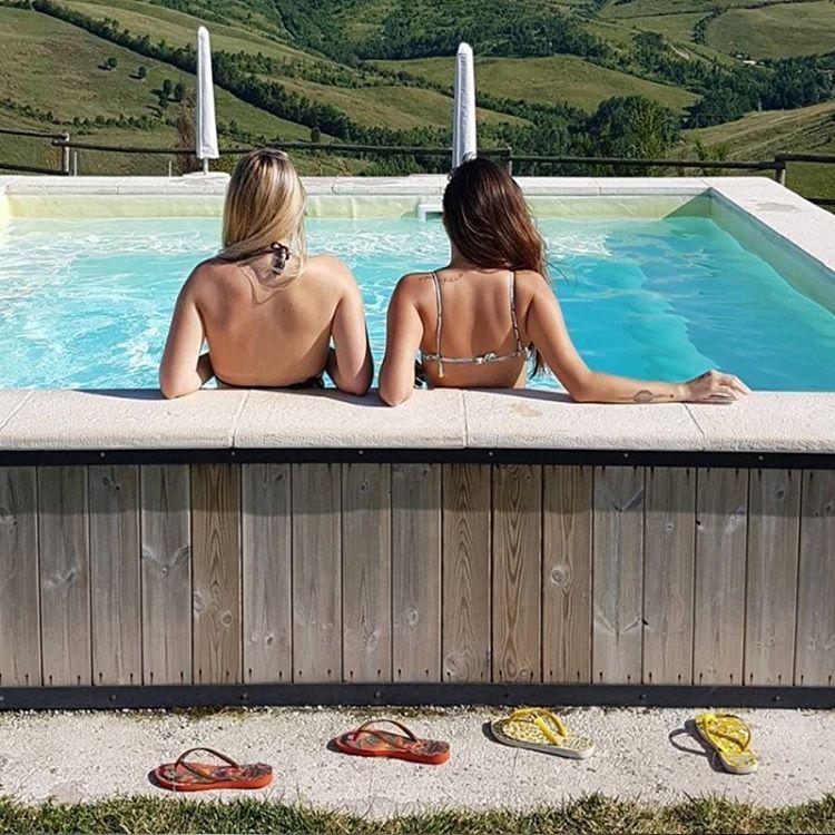#TôDeHavaianas #HavaianasMoment #VoyConHavaianas #pool @nunesonthebeach