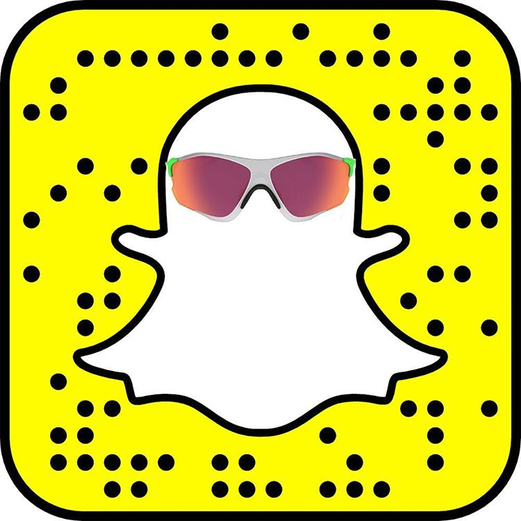Follow Oakley on Snapchat to get an insider's look at the #TeamOakley Safehouse in Rio.